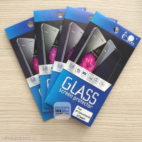 Dán cường lực 9H/2.5D cho Xiaomi, loại Kính Cường lực, độ cứng 9H, mỏng 0.2 mm