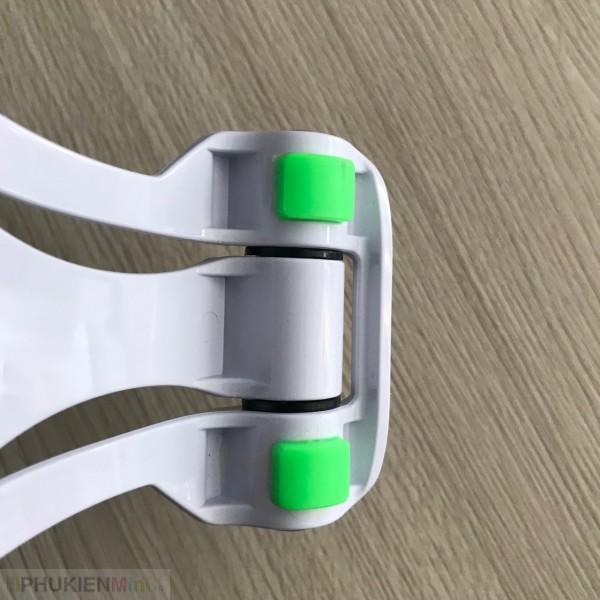 Giá đỡ/đế dựng để bàn cho iPad, điện thoại, chất liệu Nhựa, loại Đế dựng