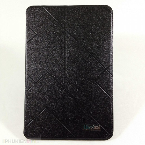 Bao da Lishen cho tablet Samsung, kiểu Màu trơn, chất liệu Nhựa, loại Bao da