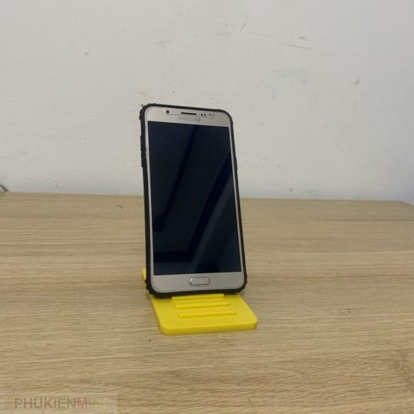 Giá đỡ/đế dựng để bàn cho điện thoại hình thú dễ thương, 3 nấc điều chỉnh , chất liệu Nhựa, loại Đế dựng