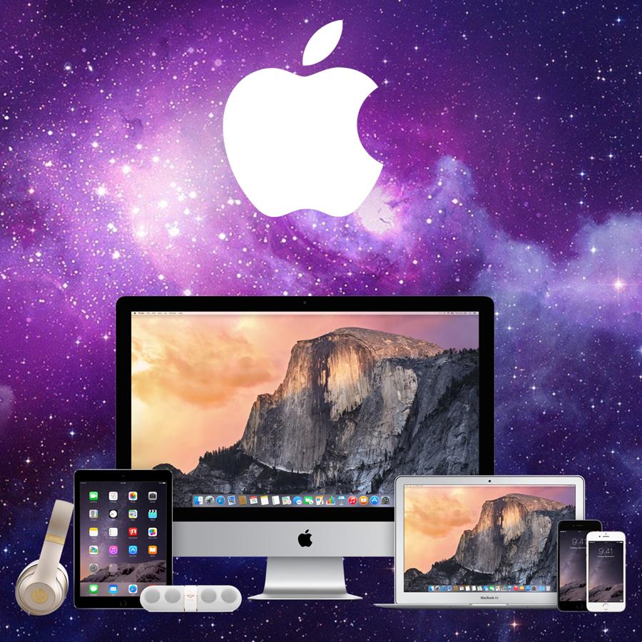 Phụ kiện iPhone, iPad, Macboook