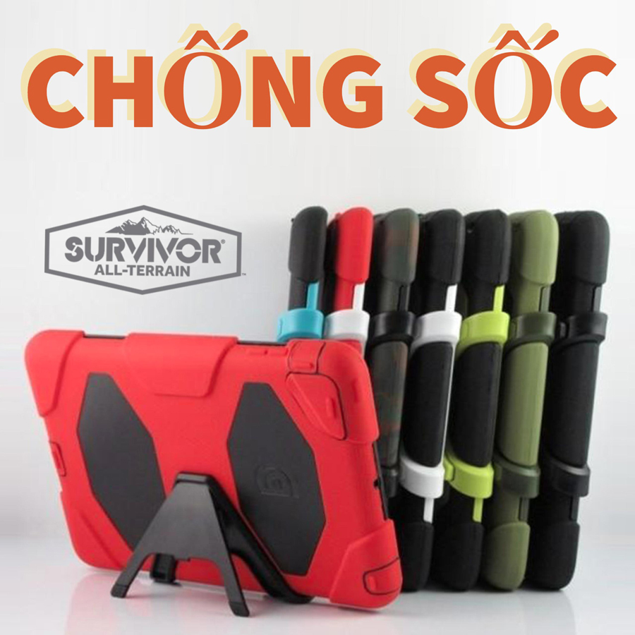 Chống sốc iPad, iPhone