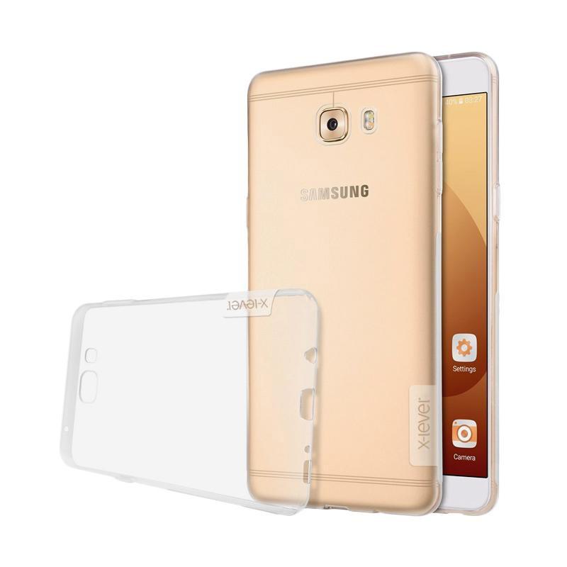 Ốp dẻo trong, dẻo màu hàng xịn X-Level chính hãng cho Galaxy S8, S8 Plus, J7 Prime, C9 Pro