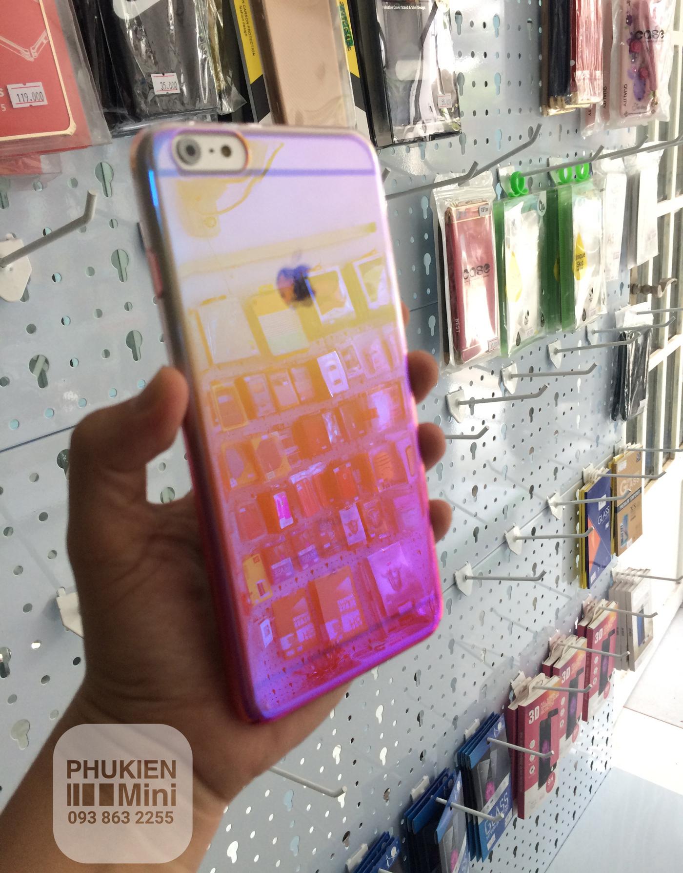 Ốp rayban đổi màu phản chiếu độc đáo các dòng Samsung Galaxy J5 prime, J7 prime, A3 2017, A5 2017, A7 2017, S8, S8 Plus, S7 Edge